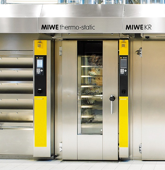 MIWE thermo-static