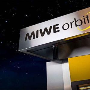 Nová pec MIWE orbit
